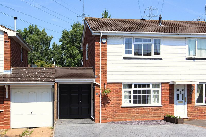 Wodehouse Close Wombourne